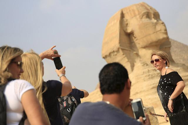 Можно ли сейчас отдыхать в Египте