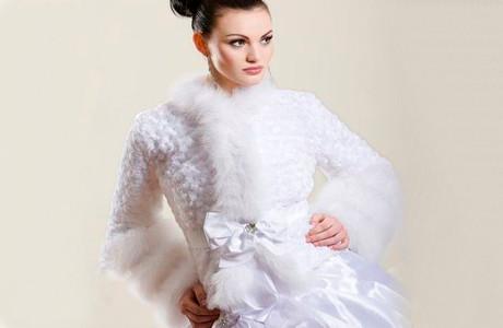болеро накидка для платья
